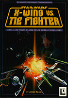 Star Wars - X-Wing vs Tie Fighter
