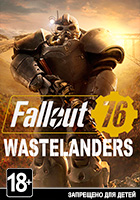Fallout 76: Wastelanders (Steam)