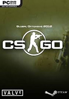 Counter-Strike: Global Offensive (CS: GO) - Steam Gift