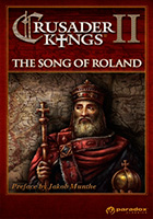 Crusader Kings II: The Song of Roland (E-book)