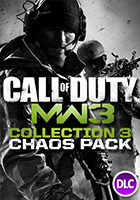 "COD: Modern Warfare 3 - DLC 3 Collection ""Chaos Pack"""