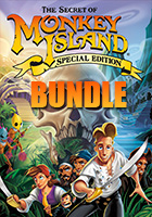 Monkey Island: Special Edition Bundle