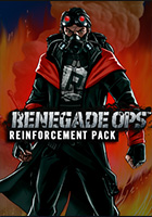 Renegade Ops - Reinforcement Pack