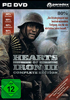 Hearts of Iron III Complete