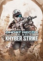 Ghost Recon Future Soldier - DLC 3 Khyber Strike