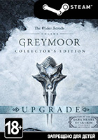The Elder Scrolls Online: Greymoor Collector's Upgrade (Steam)