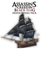 Assassin's Creed 4 Black Flag - Death Vessel Pack