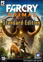 Far Cry Primal Standard Edition