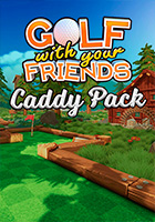 Golf With Your Friends Caddy Pack DLC