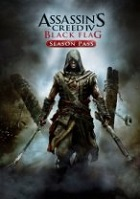 Assassin's Creed 4: Black Flag - Season Pass