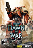 Warhammer 40,000 Dawn of War 2