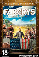 Far Cry 5. Gold Edition