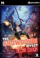 The Showdown Effect. Digital Deluxe