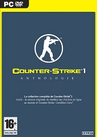 Антология. Counter Strike 1.6