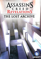Assassin's Creed: Revelations DLC 3 The lost archive