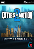 Cities in Motion 2: Lofty Landmarks