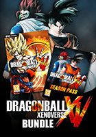 Dragon Ball: Xenoverse Bundle