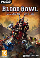 Blood Bowl: Legendary Edition. Steam