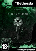 The Elder Scrolls Online Greymoor (Bethesda)
