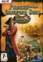 The Guild II Pirates of the European Seas