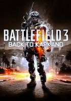 Battlefield 3. Back to Karkand