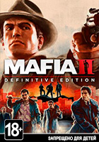 Mafia II: Definitive Edition (Steam)