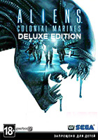Aliens: Colonial Marines Deluxe Edition