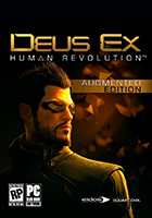 Deus Ex: Human Revolution - Augmented Edition