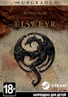 The Elder Scrolls Online - Elsweyr Upgrade STEAM