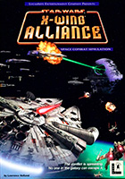 Star Wars - X-Wing Alliance