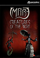 Impire: Creatures of the Night