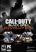 Call of Duty: Black Ops 2 - DLC 1 - Revolution