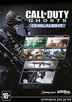 Call of Duty: Ghosts - DLC1 - Onslaught