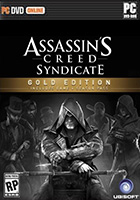 Assassin's Creed: Синдикат. Gold издание