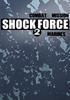 Combat Mission Shock Force 2 - Marines