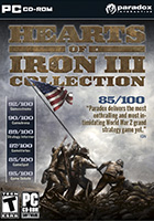 Hearts of Iron III. Collection