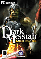 Dark Messiah: Might and Magic
