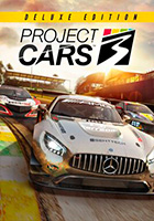 Project CARS 3 - Deluxe Edition