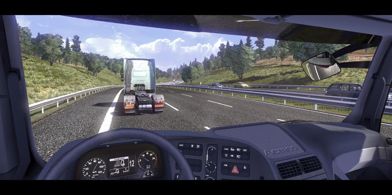 ключ активации для игры german truck simulator