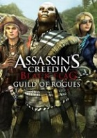 Assassin's Creed 4 Black Flag - Guild of Rogues Pack