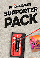 Felix The Reaper - Supporter Pack