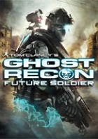 Ghost Recon Future Soldier. DLC 2 Raven Strike