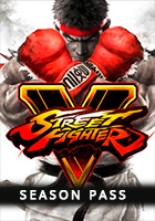 Street Fighter V - Season Pass