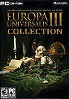 Europa Universalis III: Collection