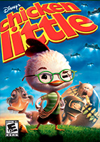 Disney Chicken Little