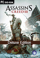 Assassin's Creed 3. Deluxe Edition