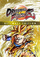 Dragon Ball Fighter Z - Ultimate Edition