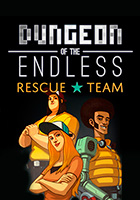 Dungeon of the Endless - Rescue Team