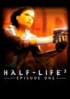 Half Life 2: Episode One