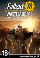 Fallout 76: Wastelanders - Deluxe Edition (Steam)
